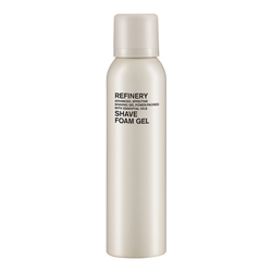 Aromatherapy Associates FOR MEN Refinery Shave Foam Gel, 125ml/4.2 fl oz