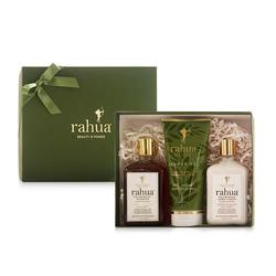 Rahua Rainforest Shower Gift Set, 3 pieces