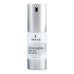 AGELESS Total Eye Lift Creme with Vectorize-Technology