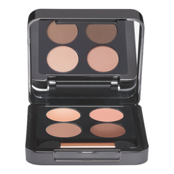 Babor AGE ID Eye Shadow Quattro 01 - Warm, 4g/0.1 oz