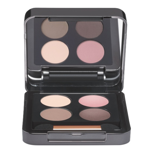Babor AGE ID Eye Shadow Quattro 02 - Cool, 4g/0.1 oz