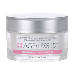 AGE LESS 15 Rejuvenating Cream