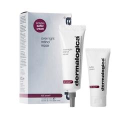 Dermalogica AGE Smart Overnight Retinol Repair, 1 set