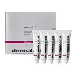 Dermalogica AGE Smart Power Rich, 5 x 8.8ml/0.3 oz