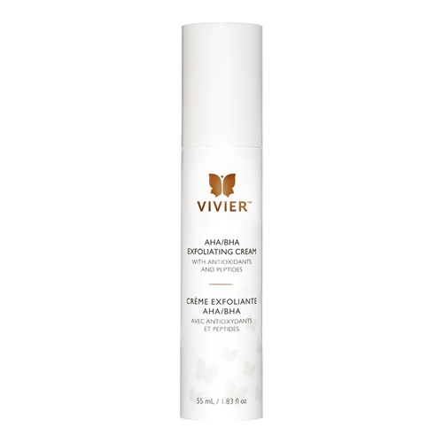 VivierSkin AHA/BHA Exfoliating Cream, 55ml/1.83 fl oz