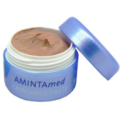 AMINTAmed Camomile Paste Tinted