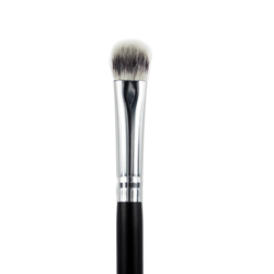 Au Naturale Cosmetics All Over Shadow Brush, 1 piece