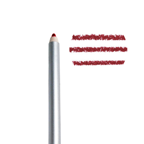 Au Naturale Cosmetics Lip Liner Pencil - Spanish Rose, 1 piece