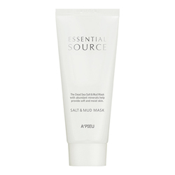 Essential Source Salt & Mud Mask
