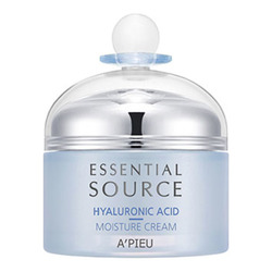 Essential Source Hyaluronic Acid Moisture Cream