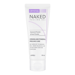 Naked Peeling Gel - Crystal