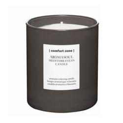 AROMASOUL Mediterranean Aromatic Relaxing Candle