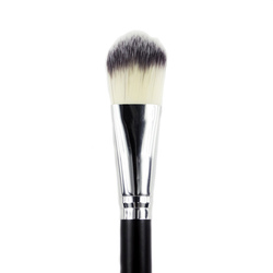 Au Naturale Cosmetics Creme Foundation Brush, 1 piece