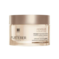 Absolue Keratine Ultimate Renewal Mask - Thick Hair