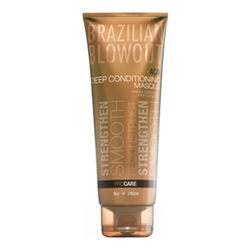 Brazilian Blowout Acai Deep Conditioning Masque, 240ml/8 oz