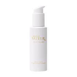 Agent Nateur Acid (Wash) Lactic Acid Brightening Cleanser, 120ml/4.1 fl oz