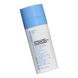 Acne-Clear Oil-Free Matte Moisturizer