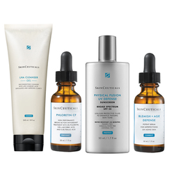 SkinCeuticals Acne-Prone Kit, 1 set