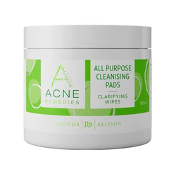 Acne Remedies - All Purpose Cleansing Pads
