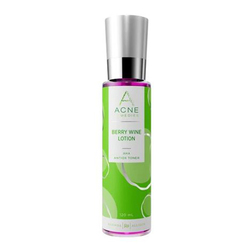 ACNE REMEDIES Berry Wine Lotion