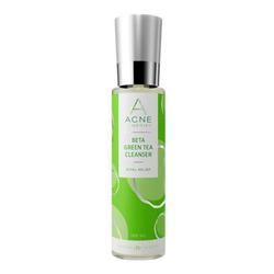 ACNE REMEDIES Beta Green Tea Cleanser