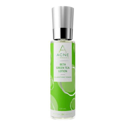 ACNE REMEDIES Beta Green Tea Lotion