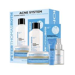 Acne System Kit