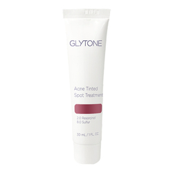 Acne Tinted Spot Treatment