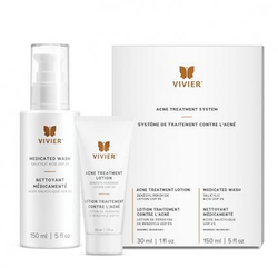 VivierSkin SkinTx Acne Treatment System, 1 set