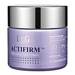 Actifirm Real Lifting Neck Cream