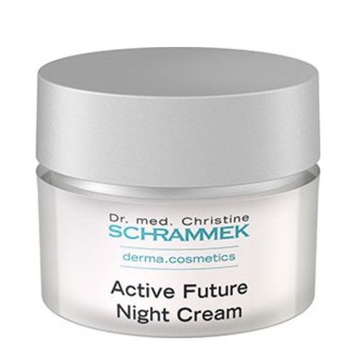 Dr Schrammek Active Future Night Cream, 50ml/1.7 fl oz