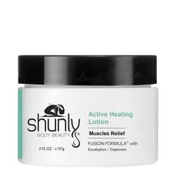 Active Healing Lotion
