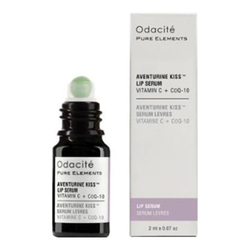 Odacite Adventurine Kiss Lip Serum, 2ml/0.1 fl oz