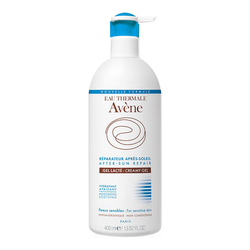 After-Sun Repair Lotion Creamy Gel
