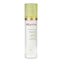 Alyria Age Renewal SPF 25 Lotion, 50g/1.75 oz