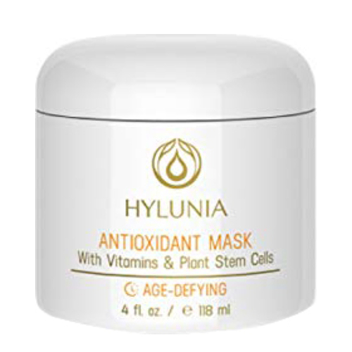 Hylunia Age-Defying Antioxidant Mask, 118ml/4 fl oz