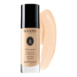 Age-Defying Foundation - Beige B10
