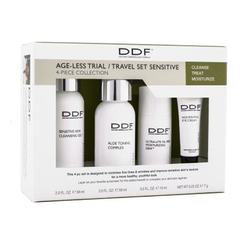 Age-Less Anti-Aging Sensitive Skin Starter Set