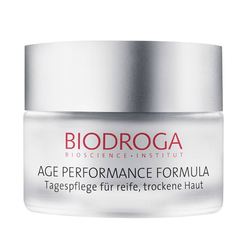 Age Performance Formula Day Care for Dry and Mature Skin