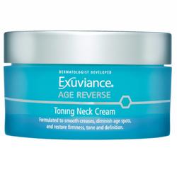 Exuviance Age Reverse Toning Neck Cream, 125g/4.4 oz