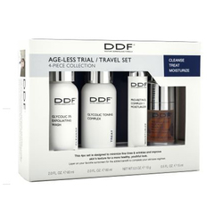 DDF Ageless Anti-Aging Preventative Starter Set, 1 set