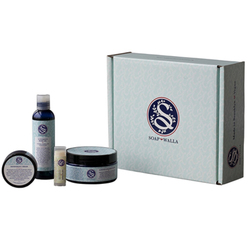 Essential Body Spa Gift Set