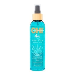 Aloe Vera Curls Defined Curl Reactivating Spray