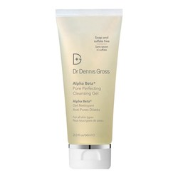 Alpha Beta Pore Perfecting Cleansing Gel TS