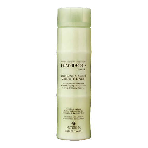Alterna BAMBOO SHINE Luminous Shine Conditioner, 250ml/8.5 fl oz