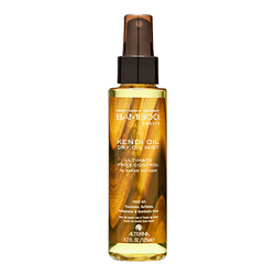 Alterna BAMBOO SMOOTH Kendi Dry Oil Mist, 125ml/4.2 fl oz
