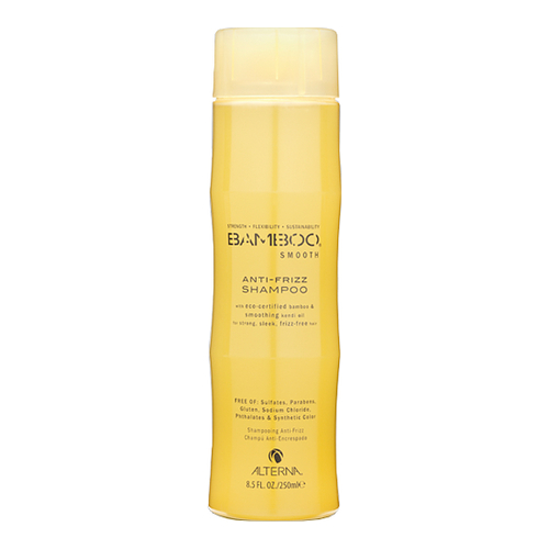 Alterna BAMBOO SMOOTH Anti-Frizz Shampoo, 250ml/8.5 fl oz
