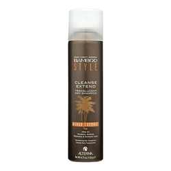 Alterna BAMBOO STYLE Cleanse Extend Translucent Dry Shampoo - Mango Coconut, 135g/4.75 oz