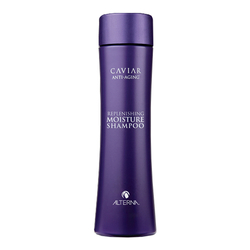 Alterna CAVIAR MOISTURE Replenishing Moisture Shampoo, 250ml/8.5 fl oz