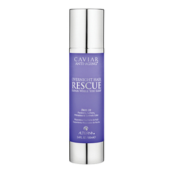 Alterna CAVIAR TREATMENT Overnight Hair Rescue, 100ml/3.4 fl oz